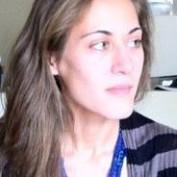 Rhia Saggers profile image