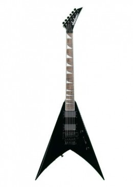 The Jackson King V is a guitar that has built on the Gibson Flying V legacy, and established itself as a classic in its own right.