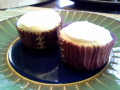 Easy Peasy Amazing Vanilla Cupcake recipe