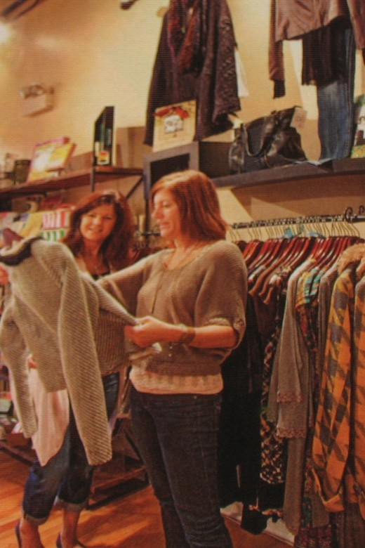 Deals are within you reach whether shopping in a store or online.