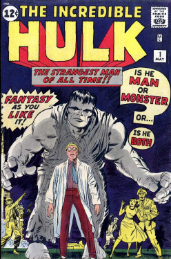 The Incredible Hulk - Remembering the Old, Dumb Hulk and His Childhood Angst