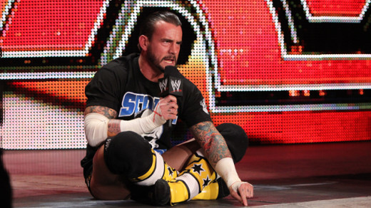"CM Punk's 2011 pipebomb started the ""Summer of Punk"" and solidified his status as one of WWE's top stars."