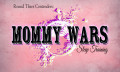 The Mommy Wars: Round Three: Cry It Out or Don't