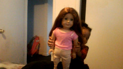 American Girl Doll or Our Generation Doll Review