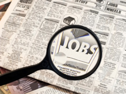 Don't Limit Yourself On Your Job Search