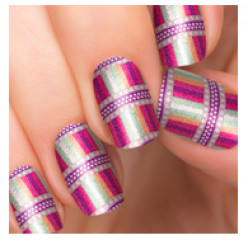 Where to Find Awesome Nail Decals