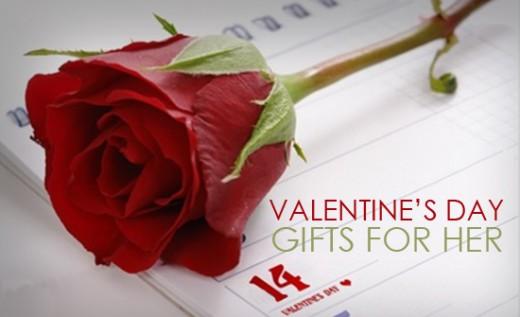 V Day Gift Ideas
