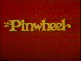 Nickelodeon - formally known as - Pinwheel.