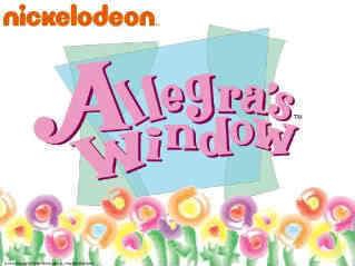 Allegra's Window.