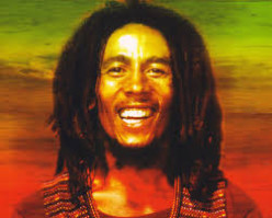A Belated Tribute To Bob Marley -Happy Birthday...