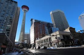 The Calgary Tower