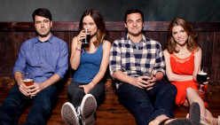 It Came from Netflix - Drinking Buddies