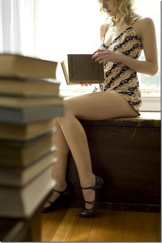 Erotic literature make money
