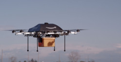 Delivery Drones for Amazon packages Crazy Idea? Australia already Doing It