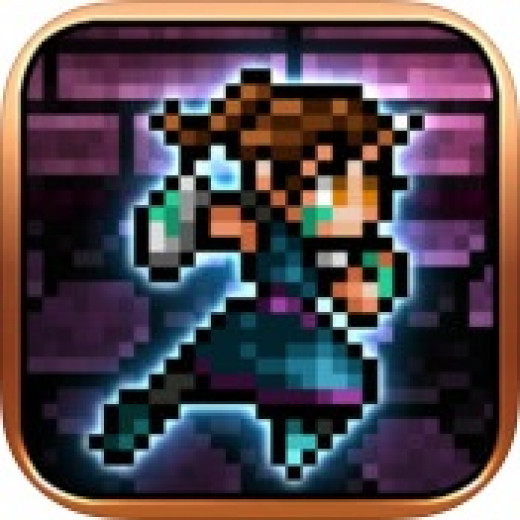 Another One Of The iOS Games Like Zelda.