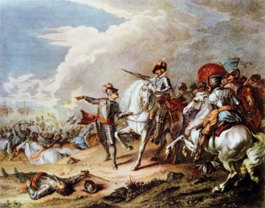 The English Civil War claimed the lives of more British citizens than any other conflict in history, including both World Wars.