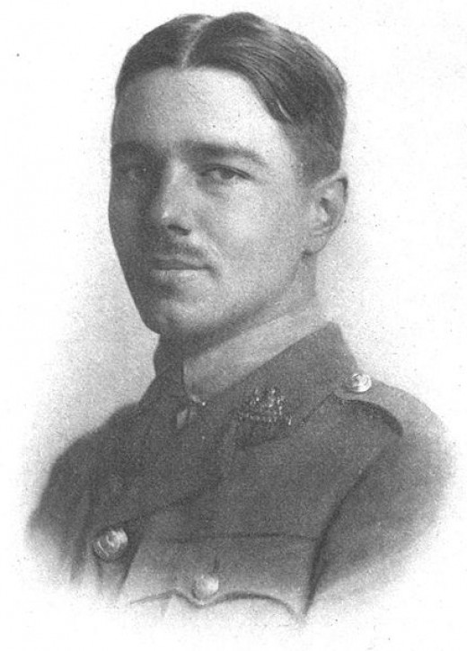 Wilfred Owen's poems give a very stark portrayal of the war. But do they tell the full story?