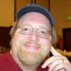 T R Brown Author profile image
