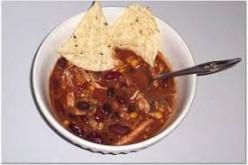 Santa Fe Taco Stew Recipe