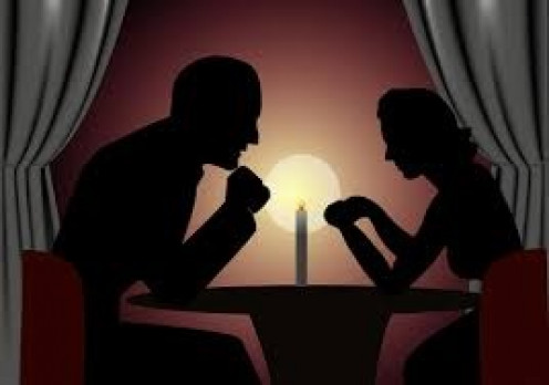 A romantic candlelight dinner is a perfect way to celebrate Valentine's Day with a loved one. Share intimate moments and make your Valentine's Day a memorable one.