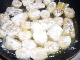 Easy Online Recipe for Fried Bananas