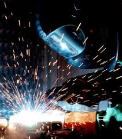 OSHA: Welding Standard for Injury Prevention