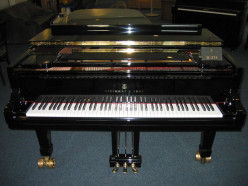 Famous Piano Concertos