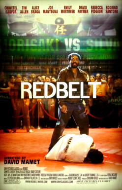 Movie Review of Redbelt