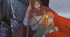 5 Games Like The Banner Saga