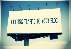 Blogging Traffic Secrets