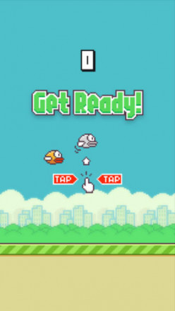 8 Tricks to Increase Your Flappy Bird High Score