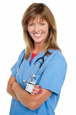 Travel Nurses and Other Healthcare Professionals