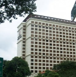 Marketing of Hotel Properties in Singapore