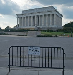 What is a Government Shutdown in the USA?