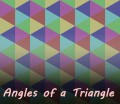 How Do You Find the Angles of a Triangle from the Three Sides?