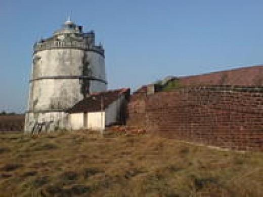Aquada fort