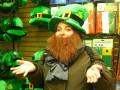 Leprechaun Costumes for St. Patrick's Day