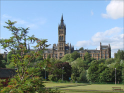 University of Glasgow, Kelvingrove