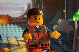 Chris Pratt lends his voice to Emmet, an ordinary worker dude who may hold the Piece of Resistance that can save the LEGO world in The LEGO Movie