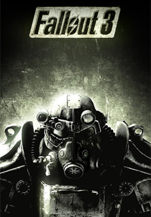 My Favourite Post-Apocalyptic Games Like Fallout 3.