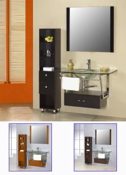 Buyer's Tips: Bathroom Cabinets