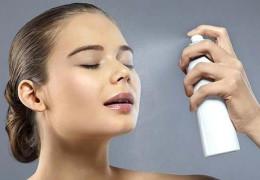 Makeup Setting Spray