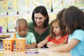 Choosing the Right Preschool For Your Child