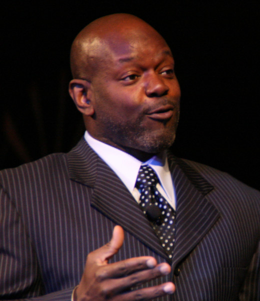 Emmitt Smith Dallas Cowboys Hall of Fame