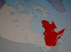 An Independent Quebec......Why?