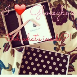 Glossybox Review (Hint: It's Awesome + Promo Codes!)