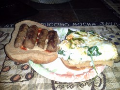 My Top 3 Turkey Sausage Breakfast Meals