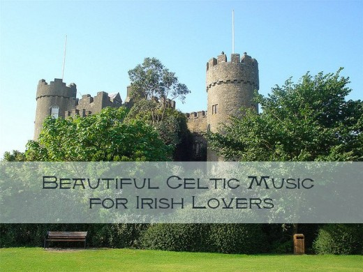 Beautiful Celtic Music for Irish Lovers