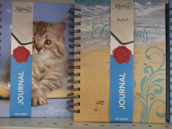Journaling for Personal Growth and Healing