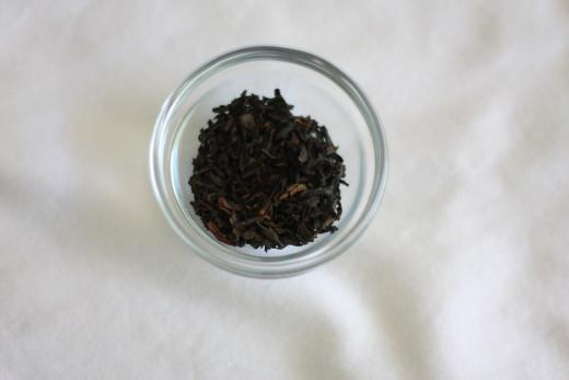 Loose Black Tea